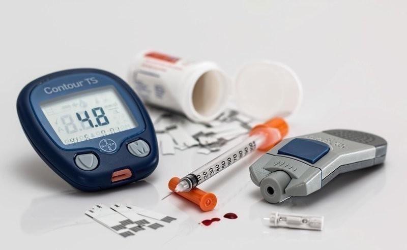 Xét nghiệm glucose