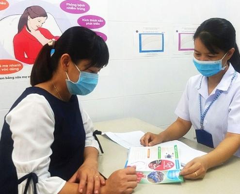 Các biện pháp can thiệp dự phòng cho người nguy cơ mắc HIV